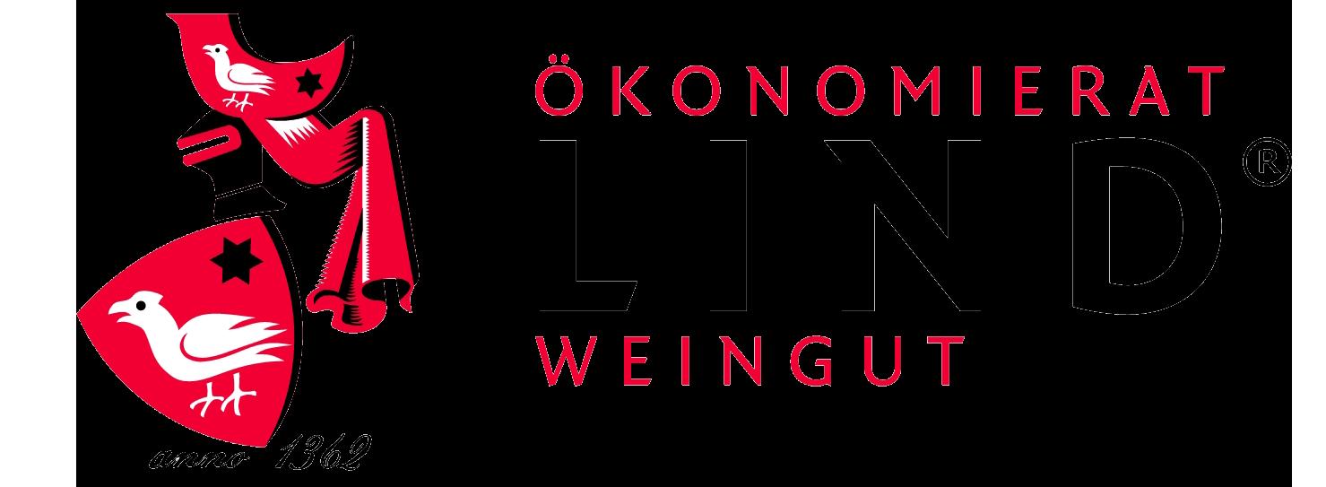 Weingut Ökonomierat Lind-Logo
